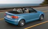 Audi A3 Cabriolet, Numar usi