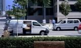 Toyota Hiace Glass Van, Numar usi