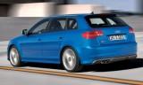 Audi S3 Sportback, Numar usi