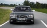 Audi S8, Numar usi