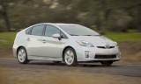 Toyota Noul Prius, Numar usi