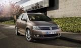Volkswagen Noul Golf Plus, Numar usi
