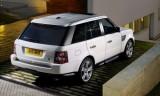 Land Rover Range Rover Sport, Numar usi