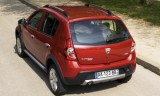Dacia Sandero Stepway, Numar usi