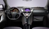 Toyota iQ, Numar usi