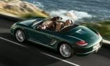 Porsche Boxster, Numar usi