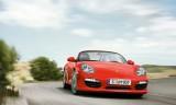 Porsche Boxter S, Numar usi