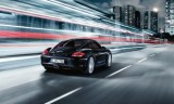 Porsche Cayman, Numar usi