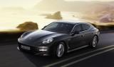 Porsche Panamera S, Numar usi