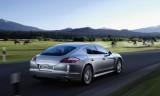 Porsche Panamera Turbo, Numar usi