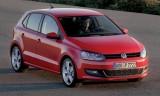 Volkswagen Noul Polo, Numar usi