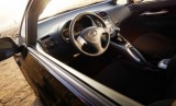 Toyota Noul Auris, Numar usi