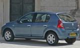 Dacia Sandero, Numar usi
