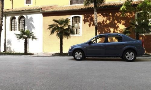 Dacia Noul Logan, Numar usi