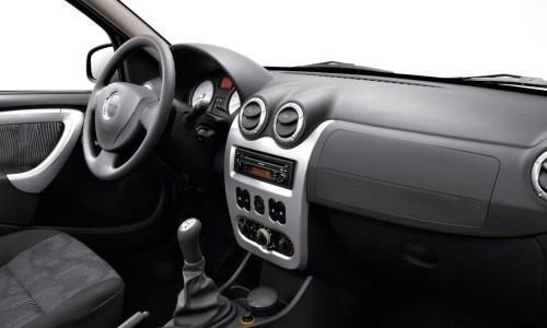 Dotari Standard Dacia Noul Logan Mcv Laureate 5 Locuri 1 5