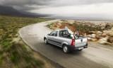 Dacia Logan Pick-up, Numar usi