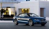 Audi S5 Cabriolet, Numar usi