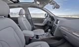 Audi Q5, Numar usi