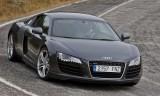 Audi R8 4.2 FSI quattro, Numar usi