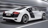 Audi R8 5.2 FSI quattro, Numar usi
