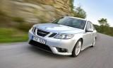 Saab 9-3 Sport Sedan, Numar usi