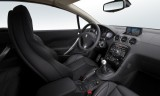 Peugeot 308 CC, Numar usi