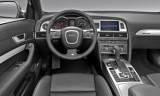 Audi A6 allroad quattro, Numar usi
