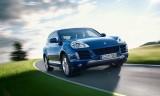 Porsche Cayenne Diesel, Numar usi