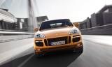 Porsche Cayenne GTS, Numar usi