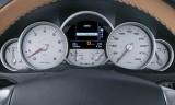 Porsche Cayenne Turbo S, Numar usi