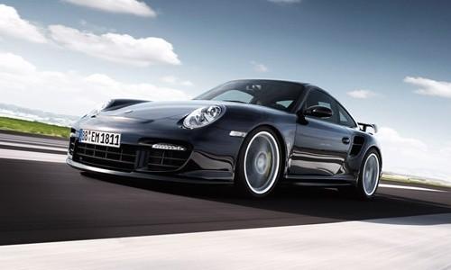 Porsche 911 GT2, Numar usi