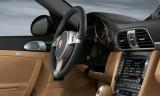 Porsche 911 Targa 4, Numar usi