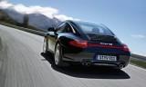 Porsche 911 Targa 4S, Numar usi