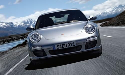 Porsche 911 Carrera, Numar usi