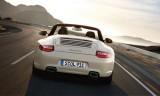 Porsche 911 Carrera Cabriolet, Numar usi