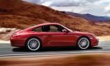Porsche 911 Carrera 4S, Numar usi