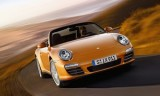 Porsche 911 Carrera 4 Cabriolet, Numar usi