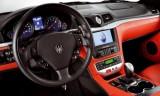 Maserati GranTurismo, Numar usi