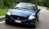 Maserati Noul Quattroporte, Numar usi