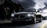 Maserati Noul Quattroporte Sport GT S, Numar usi