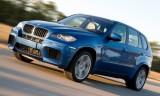 BMW X5 M, Numar usi
