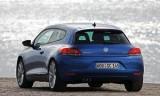 Volkswagen Scirocco, Numar usi