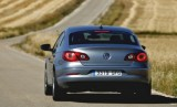Volkswagen Passat CC, Numar usi