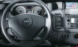 Opel Vivaro, Numar usi