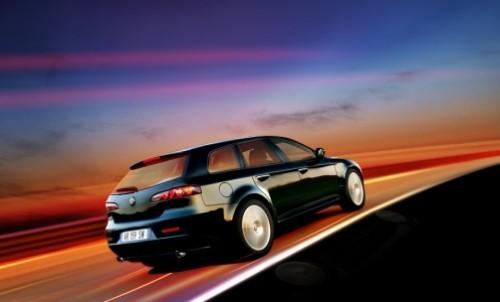 Alfa Romeo 159 Sport Wagon, Numar usi