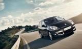 Renault Noul Scenic, Numar usi