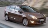 Renault Noul Grand Scenic, Numar usi
