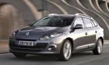 Renault Noul Megane Sport Tourer, Numar usi