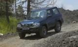 Nissan Patrol, 3 usi, Numar usi