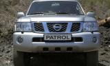 Nissan Patrol, 5 usi, Numar usi